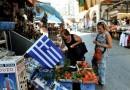 Economia Greciei a crescut cu 0,8% in trimestrul al II-lea