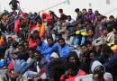 Cehia: Gaze lacrimogene contra revoltei imigranților