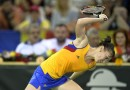 Jucatoarea Monica Niculescu are cel mai urat joc din lume