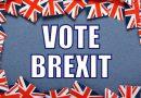 Marea Britanie a votat pentru parasirea UE