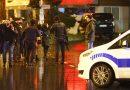 Atac violent intr-un club de noapte din Istanbul