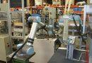Concernul Sonaca a inaugurat o fabrica in judetul Cluj