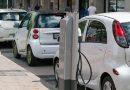 Proiect de statii de incarcare automobile electrice in centru