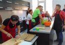Schimb de experienta si de bune practici cu experti polonezi la Scoala Gimnaziala Speciala Dej