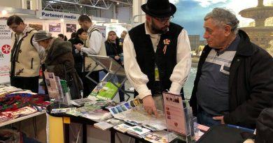 Clujul, inedit promovat la Targul International de Turism al Romaniei