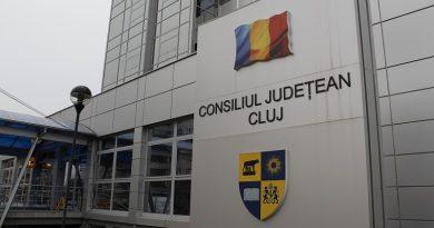 Acord cadru pentru serviciile topografice si de cadastru privind imobilele din domeniul public si privat al judetului Cluj