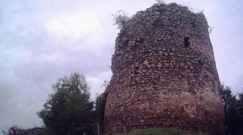 Cetatea medievala Bologa va intra intr-un amplu proces de reabilitare