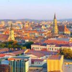 Clujul, prezentat amplu in revista americana Vogue