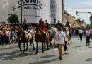 Apel deschis pentru voluntari: au inceput inscrierile in echipa Zilelor Clujului!