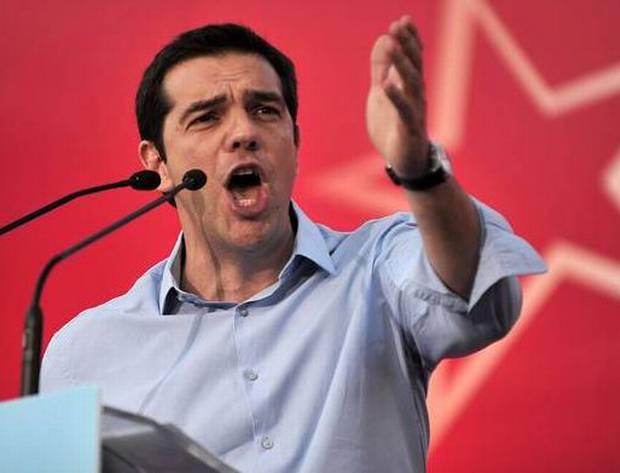 Tsipras a remaniat Guvernul Greciei, înlocuind politicieni care s-au opus măsurilor economice