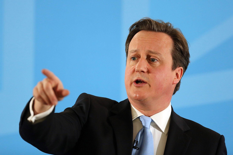 """Marea Britanie nu se """"aliniază"""" după acordul nuclear cu Iranul, afirmă Cameron"""