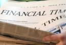 Nikkei a cumpărat prestigioasa publicaţie Financial Times