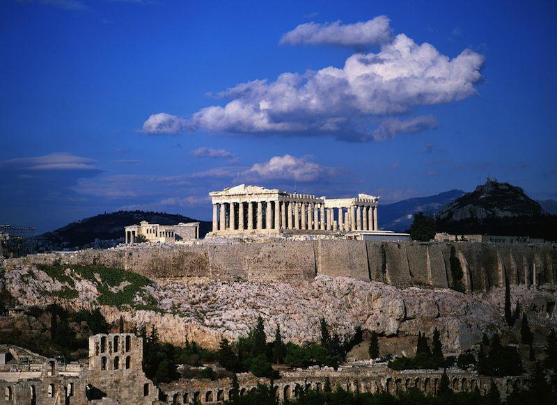 Nouă atenționare de călătorie în Grecia