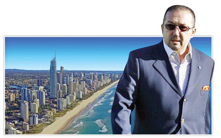 Florian Walter a fost localizat în Emiratele Arabe Unite