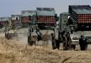 Armata rusa a efectuat exercitii militare in Transnistria