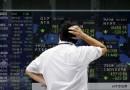 Lunea Neagra la burse, caderi mari in China si in pretul petroului