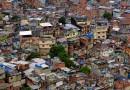 Expansiune rapida a cartierelor sarace in America Latina