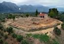 Arheologii greci au gasit inca un palat micenian