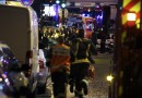 Atentat terorist masiv derulat la Paris