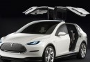 Tesla Motors – primul SUV 100% electric