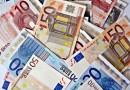 Cursul euro a urcat la maximul ultimilor doi ani
