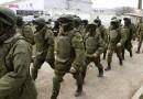 Militarii rusi din Siria au primit ordin sa distruga pe loc orice tinta care ii ameninta