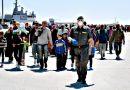 Mafia siciliana se afla in conflict cu refugiatii