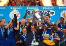Leicester a primit trofeul Premier League