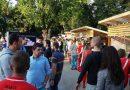 Street Food Festival la Cluj