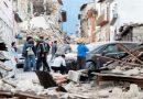 Cutremur major in centrul Italiei