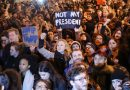 Protest anti-Trump de proportii la New York