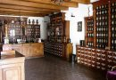 Expozitie interesanta la Muzeul Farmaciei Cluj