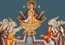 Izvorul Tamaduirii, sarbatoare mare in lumea crestina
