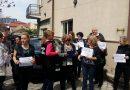 Greva de doua ore la Garda de Mediu Cluj