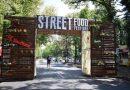Clujenii s-au delectat la festivalul de street food