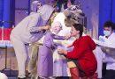 """Festivalul International al Teatrelor de Papusi si Marionete """"Puck"""" incepe luni"""