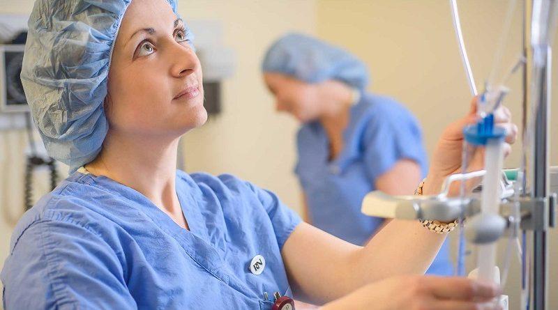 terapie intensiva pediatrica