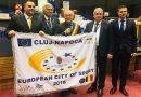 Cluj-Napoca este oras european al sportului