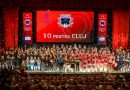"""Gala """"10 pentru Cluj – Juniorii Clujului – Sperantele Cetatii"""" si-a anuntat castigatorii"""