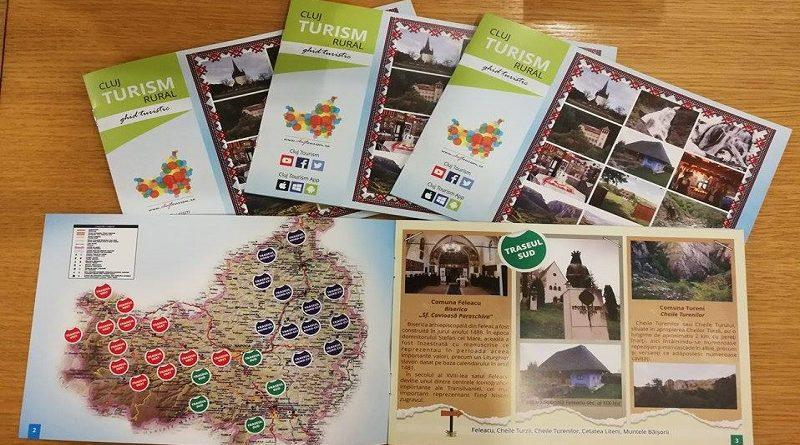 Targul International de Turism al Romaniei