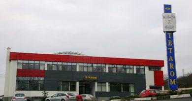 parcul industrial tetarom V