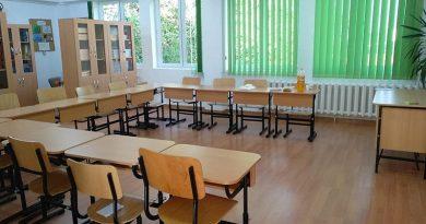 scolile speciale