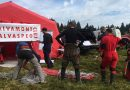 Exercitiu international de salvare din pestera, in Muntii Bihor-Vladeasa