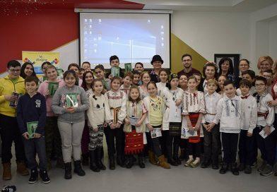 """Proiectul """"Zestrea Traditiilor Clujene"""" continua in scolile din judetul Cluj"""