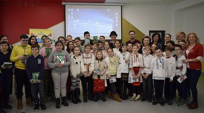 Zestrea Traditiilor Clujene