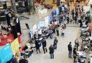 Trei sferturi din noile locuri de munca din ultimul deceniu au fost create in Bucuresti, Cluj sau Timis