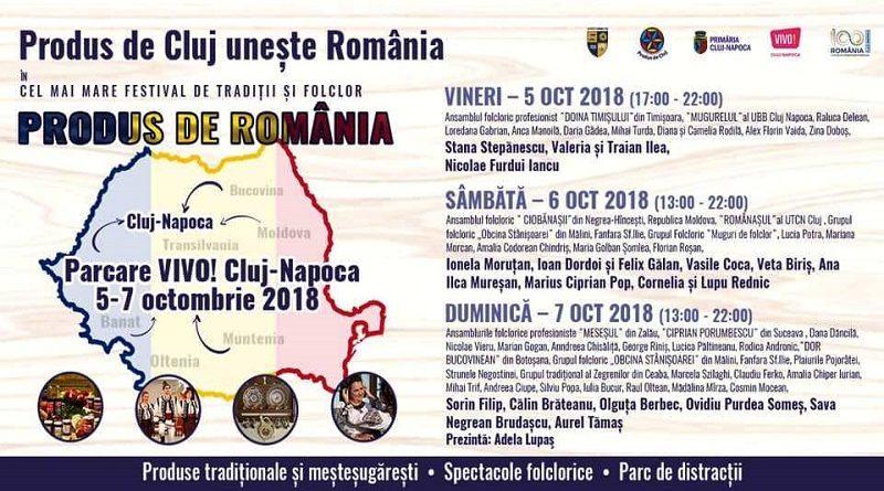 Targul National Produs de Romania