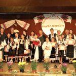 """Festival concurs de folclor pentru copii """"Tinere Sperante"""", editia a XV-a"""