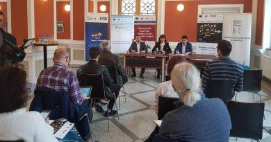 Proiectul Romania Inteligenta a ajuns la debut