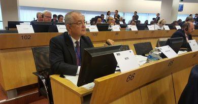 Cluj-Napoca va gazdui Conferinta COTER in 2019